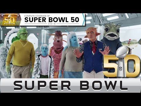 Super Bowl 2016 Commercials Compilation Funny Super Bowl 50 Ads - http://www.youneedalaugh.com/funny-commercials/super-bowl-2016-commercials-compilation-funny-super-bowl-50-ads/