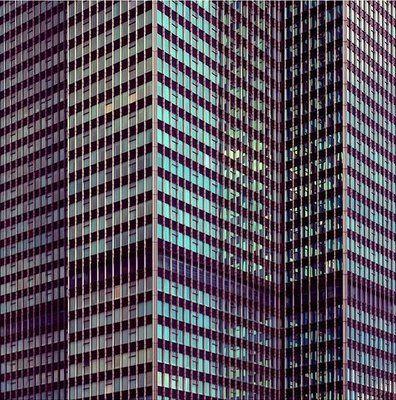 "Peter Duchek - ""Vertigo"" (Euston Tower, London)   PYTR75? Pieter Van den Dorpe (°1975) Architect from Ghent (Belgium), blogging about art, architecture, design, photography,..."
