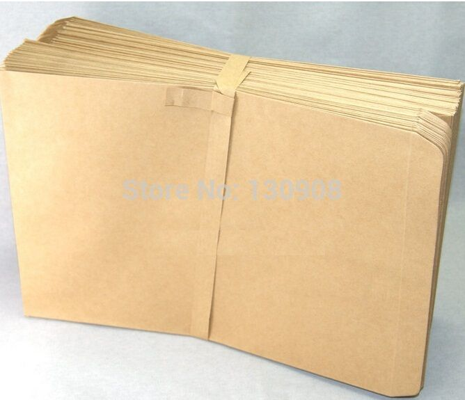 Afmetingen A4 kraftpapier envelop, blank office a4 envelop in  Grootte:, a4Kleur: kraft     van papieren enveloppen op AliExpress.com | Alibaba Groep