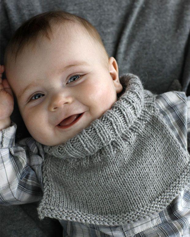 Halsedissen er rigtig god til børn, der ikke må have lange bundne ting om halsen.