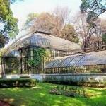 La huella del paisajista francés Carlos Thays recorre el país, desde Barrancas de Belgrano y el Jardín Botánico hasta el Parque Sarmiento en Córdoba y el Parque Nacional Iguazú #arte #cultura #psicoanalisis