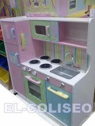 cocinas para niña juguetes - Buscar con Google
