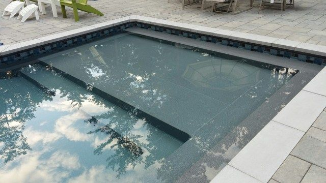 courtstone natural gray pool liner pinterest natural gray and pool liners