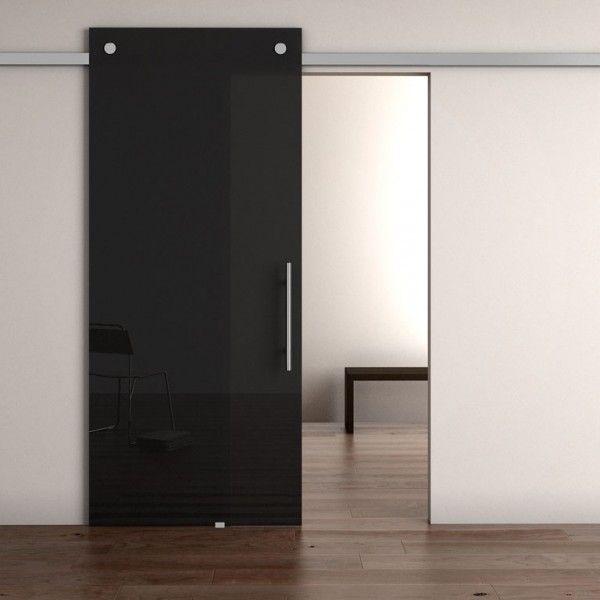 25 ideas destacadas sobre puertas corredizas en pinterest - Puertas de vidrio correderas ...