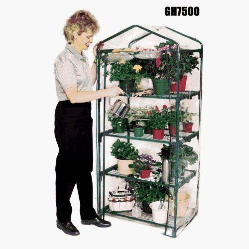 Portable Indoor Greenhouse : Best images about garden greenhouses on pinterest