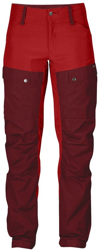 Keb Trousers W. Regular