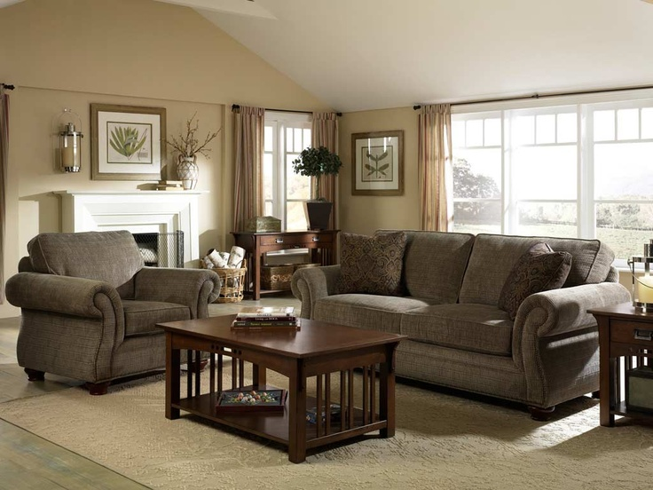 Buy The Broyhill Laramie Green 2 Piece Living Room Set From Furniture Crate Where Youll Also Find Lowest Prices On All