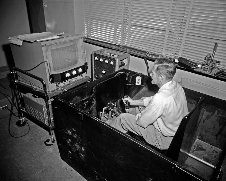 Výsledek obrázku pro NASA application of moving base simulators
