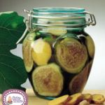 Conserve di Frutta: Fichi sciroppati