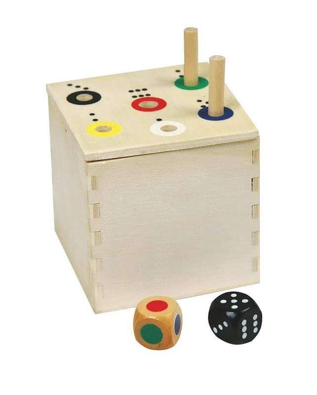 Ab In Die Box Holzspiele Brettspiele Und Box