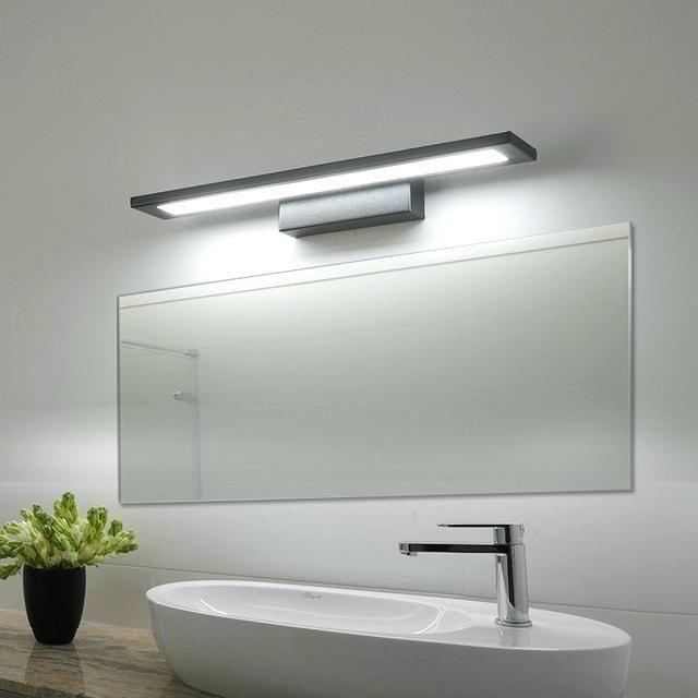 Lighting Light Fixtures Bathroom Mirror