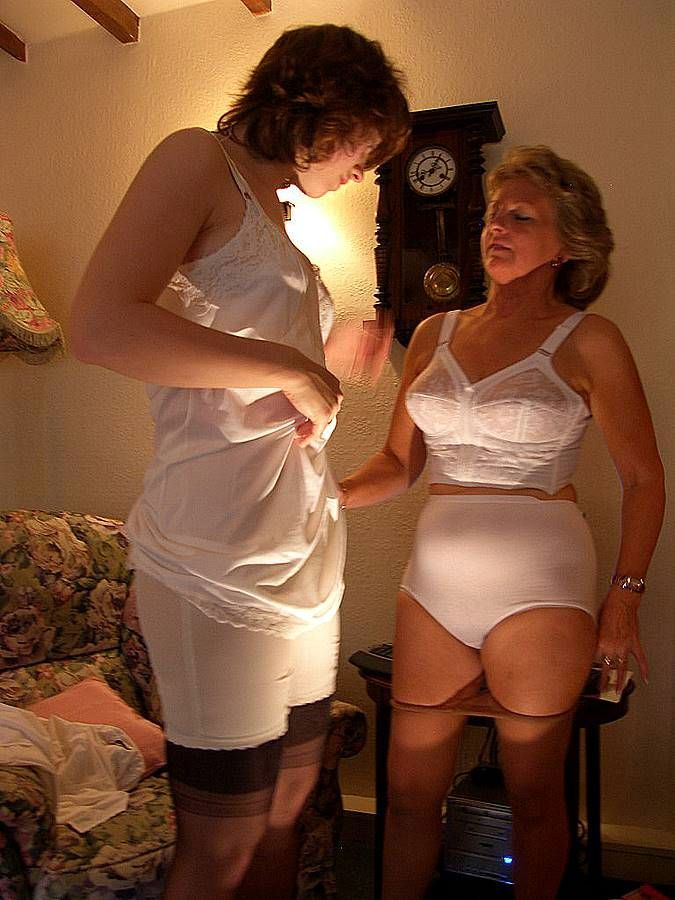 Non Nude Girdle Pictures 20