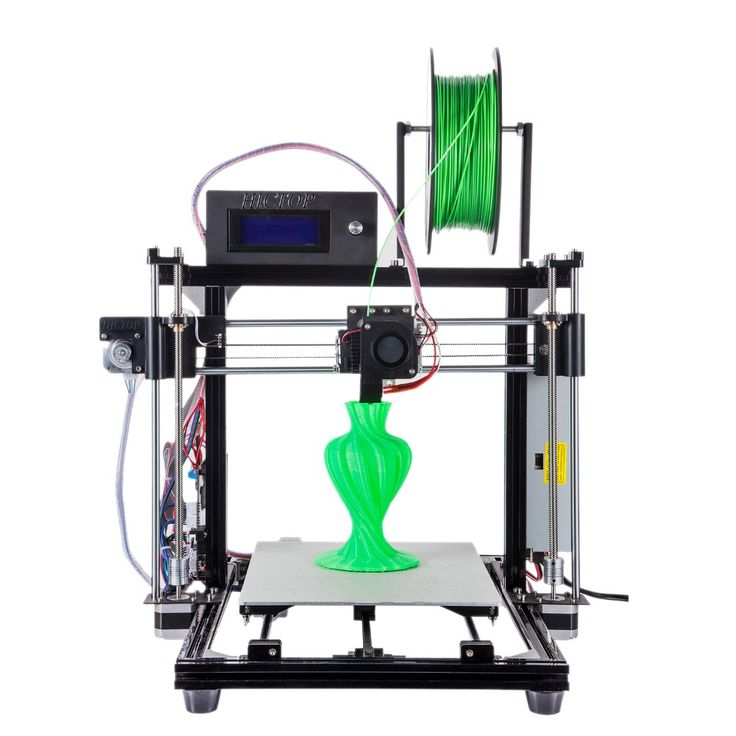 LCD Screen High Quality Precision Reprap Prusa i3 DIY 3d Printer  with Filaments and Kit     Tag a friend who would love this!     FREE Shipping Worldwide   http://olx.webdesgincompany.com/    Buy one here---> https://webdesgincompany.com/products/lcd-screen-high-quality-precision-reprap-prusa-i3-diy-3d-printer-with-filaments-and-kit/