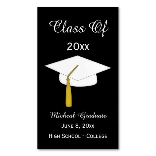 105 Best Graduation Invitations Party Supplies And Gifts Images