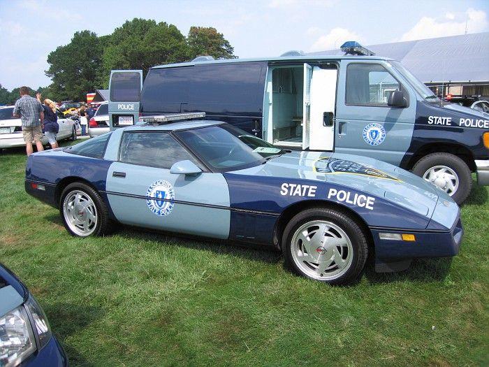 Police Cars For Sale In Delaware