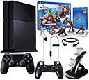 Sony PS4 System 500GB Disney Infinity 2.0 Bundle — QVC.com