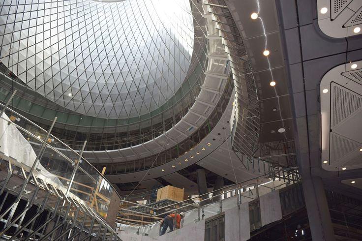M s de 25 ideas incre bles sobre paneles para techo de for Paneles de fibra de vidrio