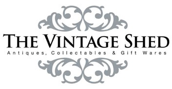 The Vintage Shed - Mornington, Victoria.