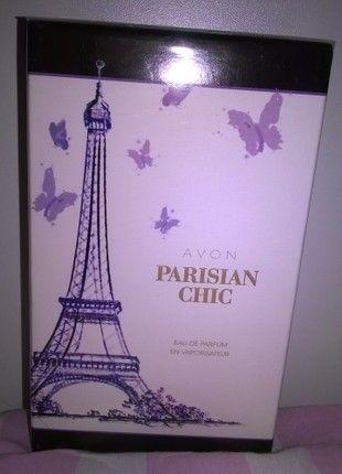 Kupuj mé předměty na #vinted http://www.vinted.cz/damska-kosmetika/parfemy/15691521-avon-parisian-chic-edp