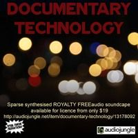#documentary #technology - #royaltyfree #music #soundscape . To hear the full version and buy a licence https://audiojungle.net/item/documentary-technology/13178092 @envato @envatomarket @envatostudio #corporate #tech #design #news #art #photography #travel #future #drone #gopro #vlog #vlogger #blog #blogger #astronomy #computer #engineering #construction #motiongraphics #aftereffects #gaming
