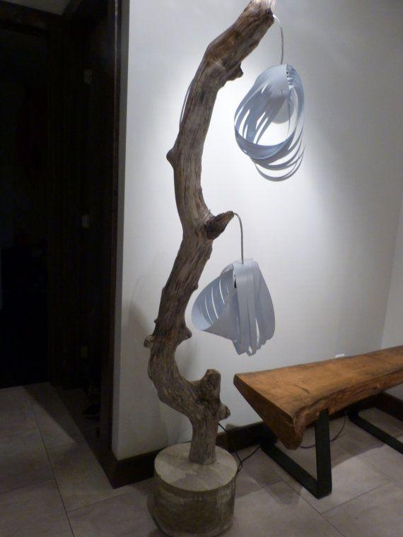 17 meilleures images propos de atypiq sur pinterest for Pied de table en bois flotte