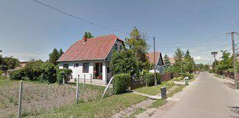 21 Bocskai u. – Google Térkép