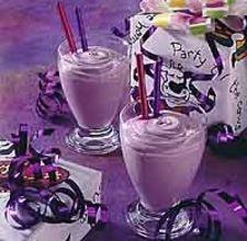 I love purple cows!!