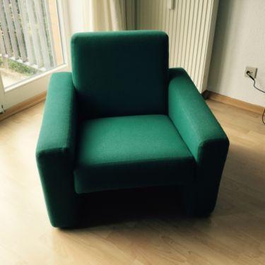 Designersessel Jan des Bouvrie in Altona - Hamburg Rissen | Sessel Möbel - gebraucht oder neu kaufen. Kostenlos verkaufen | eBay Kleinanzeigen