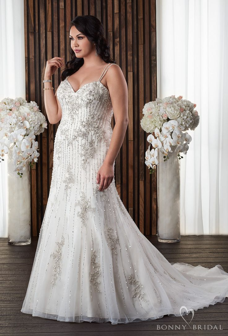 25 best ideas about bonny bridal wedding dresses on for Bonny plus size wedding dresses