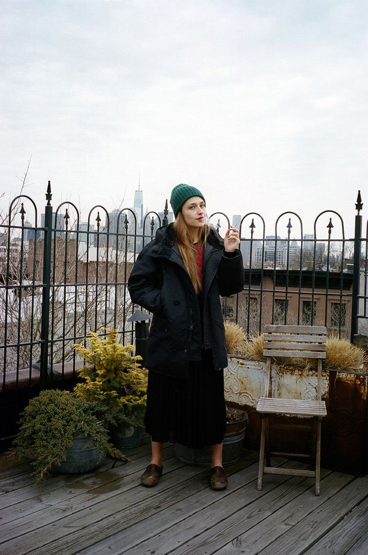 5 Minutes with GIRLS' Actress Jemima Kirke