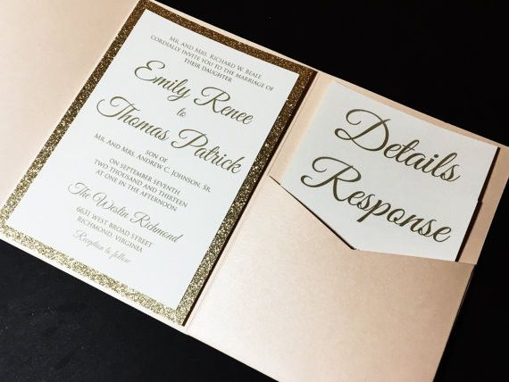 17 best ideas about Sample Of Wedding Invitation – Wedding Invite Card Stock