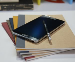 Samsung Galaxy Note 3 hands-on review