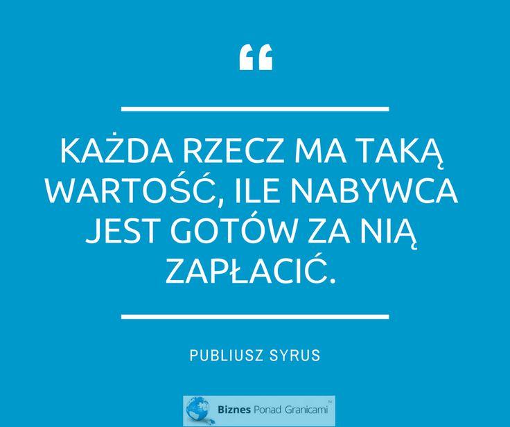 Publiusz Syrus