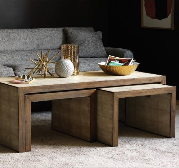 651 best Home Design Ideas - Coffee Tables images on Pinterest ...