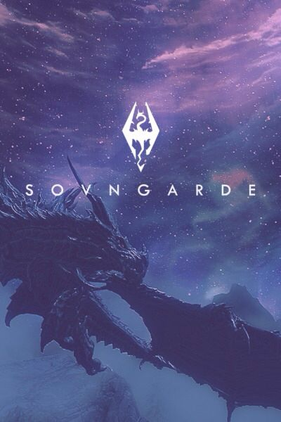 Sovngarde - The Elder Scrolls V: Skyrim Sovngarde is were the dead lie in their hall were they respect warriors that fight for their lifes