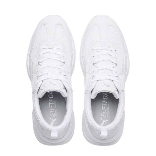 Cilia sneakers wit | Sneaker, Schoenen, Nieuwe mode