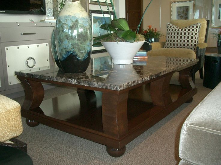 Best 25+ Granite coffee table ideas on Pinterest | Coffee table ...