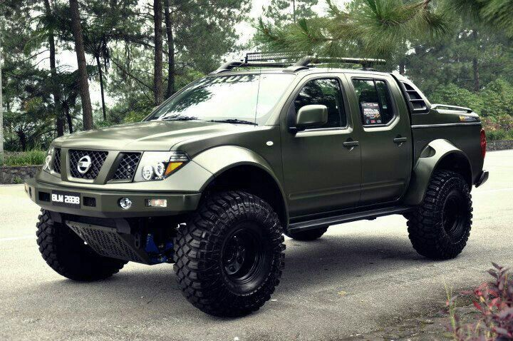 Best 25 Nissan Navara Ideas On Pinterest Frontier