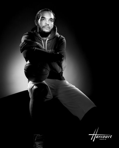 Exclu : Joakim Noah immortalisé par le prestigieux Studio Harcourt   Basket USA