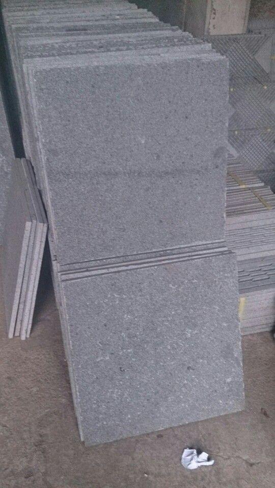 Andesit flooring