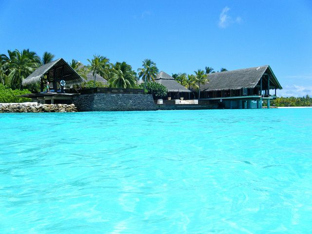 Gallery of 20 best pictures of Maldives islands, sunny tropical paradise. Take a look and share.