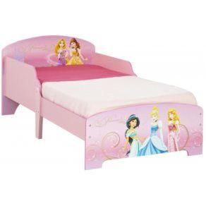Barnsängar - Disney - Disney Prinsessor Barnsäng Junior