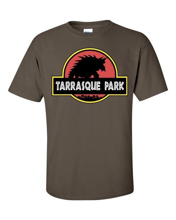 Tarrasque Park