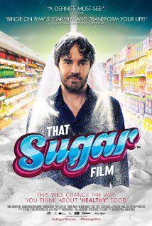 That Sugar Film (2014) Poster