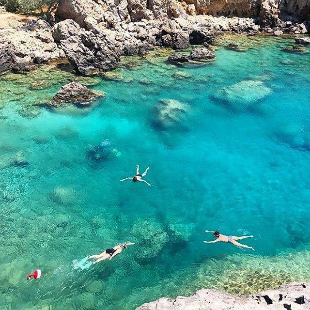 The beautiful Karpathos island. There's no place like Greece. #greece #karpathos #summer #vacation #travel #heaven #greekislands
