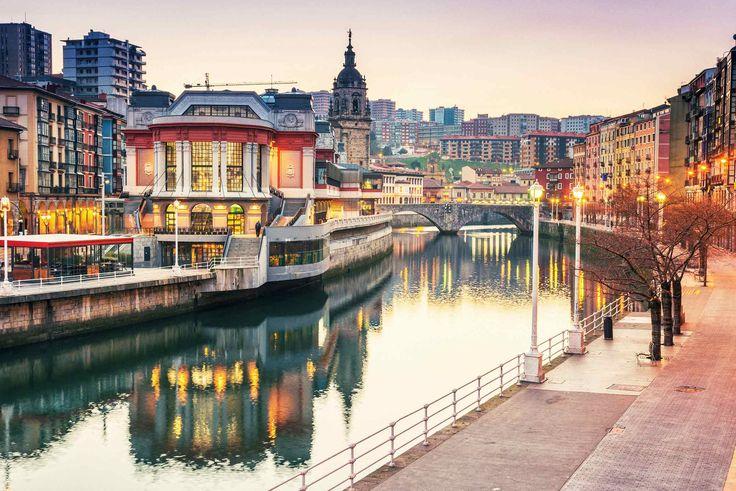 ¿Qué hacer en Bilbao? Los mejores planes en Bilbao para una escapada de fin de semana en Euskadi. ¡Descubre qué visitar en Bilbao! Turismo vasco con encanto