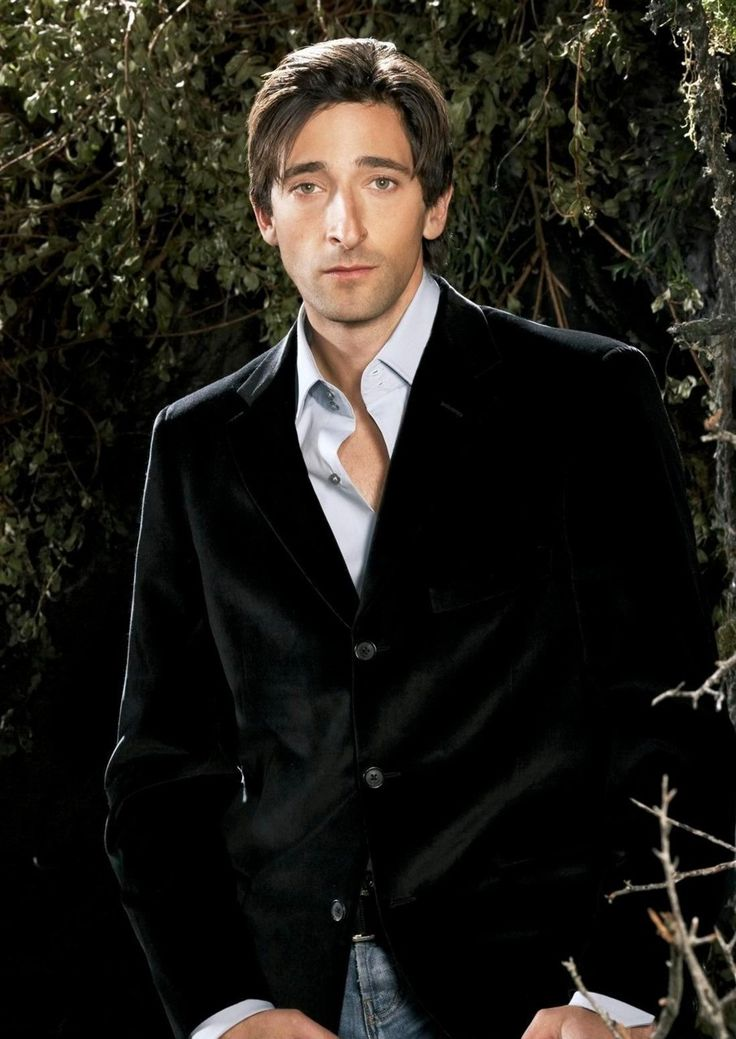 17 Best images about A... Adrien Brody Brothers