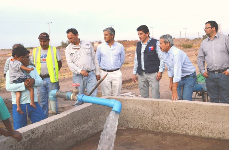Con el apoyo de mineras Teck Quebrada Blanca y SQM, Familias agricultoras cuentan con estanque nuevo para regadíos en Pintados http://www.revistatecnicosmineros.com/noticias/con-el-apoyo-de-mineras-teck-quebrada-blanca-y-sqm-familias-agricultoras-cuentan-con