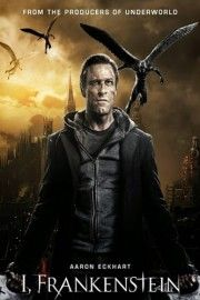 I, Frankenstein (2014) Dual Audio Movie