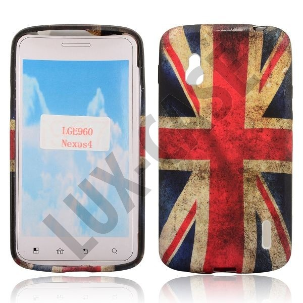 Google Nexus 4 Cover - UK